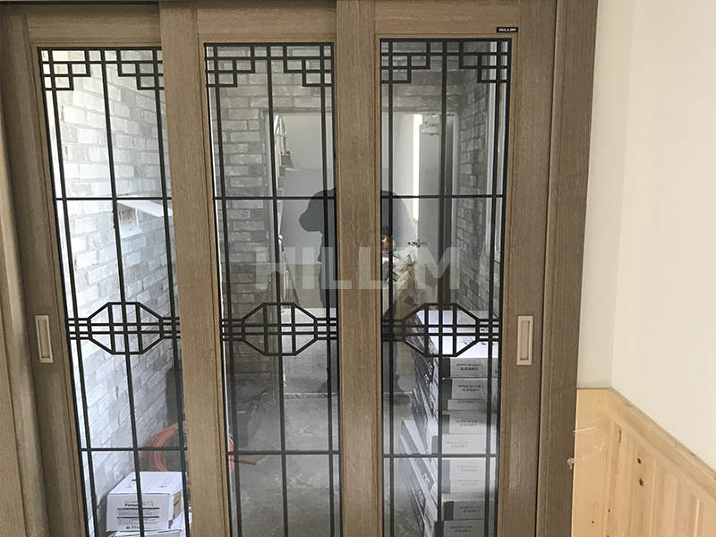 대구아파트중문